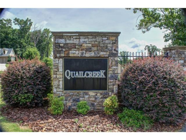 4218 Quail Creek Drive, Flowery Branch, GA 30542 (MLS #5616950) :: The Zac Team @ RE/MAX Metro Atlanta