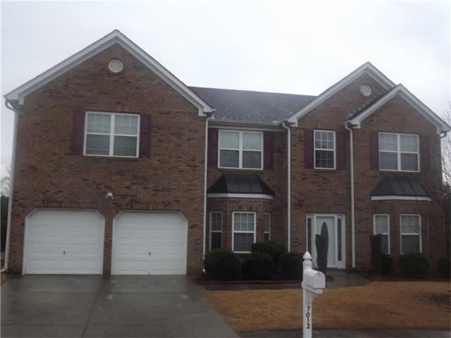 7012 SW Talkeetna Court SW, Atlanta, GA 30331 (MLS #5650659) :: North Atlanta Home Team