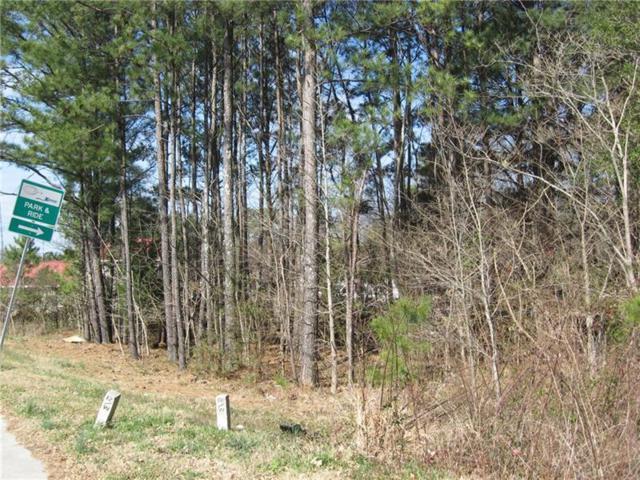 2536 Hickory Grove Road NW, Acworth, GA 30101 (MLS #5658789) :: North Atlanta Home Team