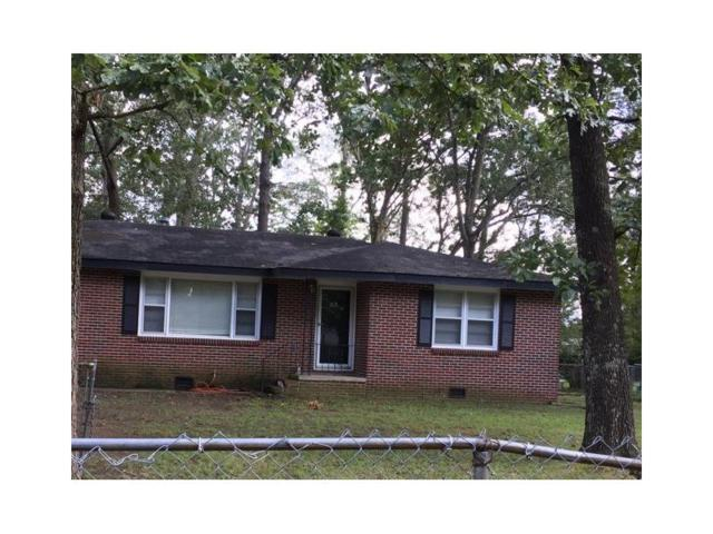 32 Conway Place, Rome, GA 30165 (MLS #5663768) :: Carr Real Estate Experts