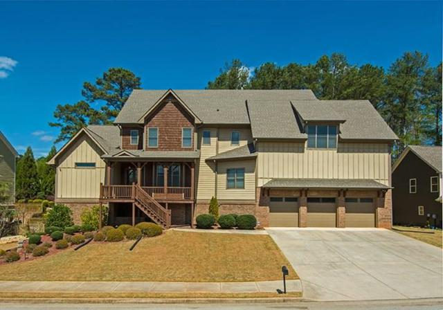 44 Hanover Avenue, Dallas, GA 30157 (MLS #5665340) :: Rock River Realty