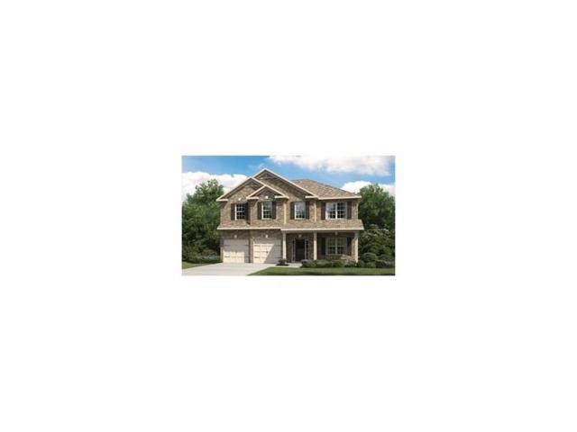 8034 Hillside Climb Way, Snellville, GA 30039 (MLS #5678091) :: North Atlanta Home Team
