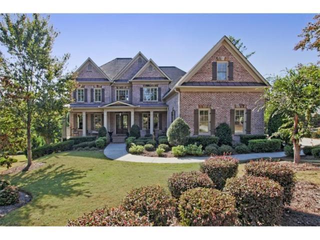 1222 Basnett Drive, Milton, GA 30004 (MLS #5690811) :: North Atlanta Home Team