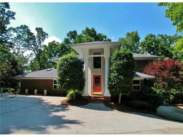 2629 Bridgewater Circle, Gainesville, GA 30506 (MLS #5690963) :: North Atlanta Home Team