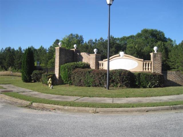 1612 Norris Landing Drive, Snellville, GA 30039 (MLS #5692439) :: North Atlanta Home Team