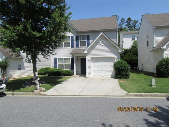 416 Spring Head Drive, Lawrenceville, GA 30046 (MLS #5694028) :: North Atlanta Home Team