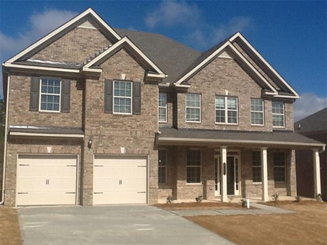387 Dunaway Court, Grayson, GA 30017 (MLS #5694274) :: North Atlanta Home Team
