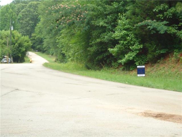 0 Shirey Road, Lagrange, GA 30240 (MLS #5698985) :: North Atlanta Home Team