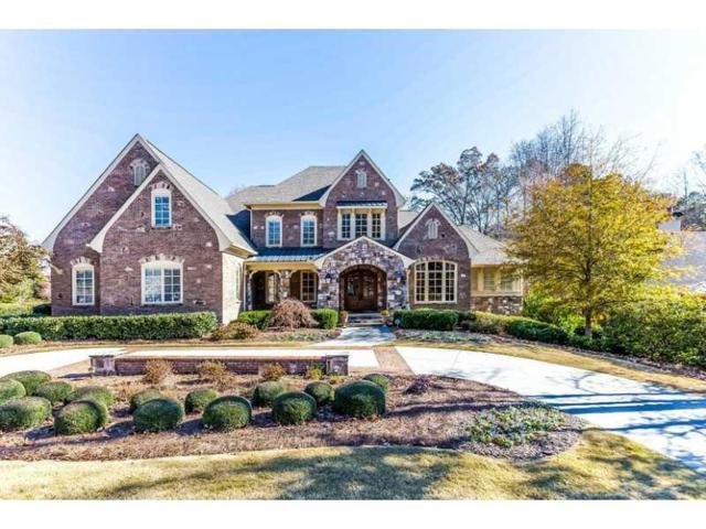 1110 Hazeltine Lane, Kennesaw, GA 30152 (MLS #5699860) :: North Atlanta Home Team