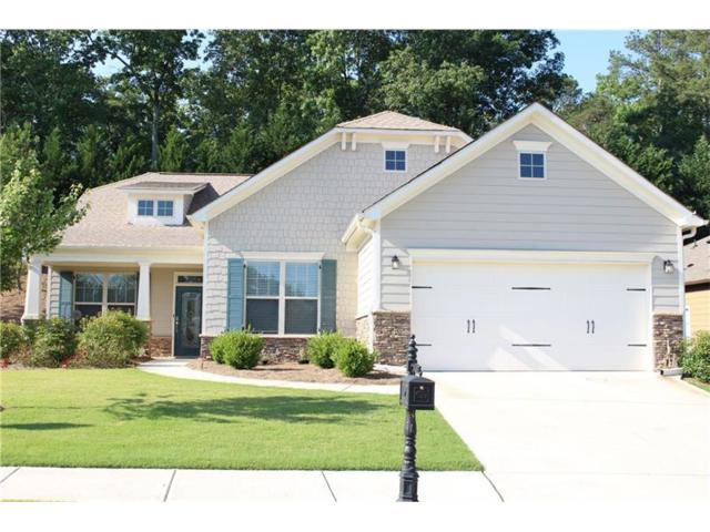 453 Larkspur Drive, Canton, GA 30114 (MLS #5700354) :: North Atlanta Home Team