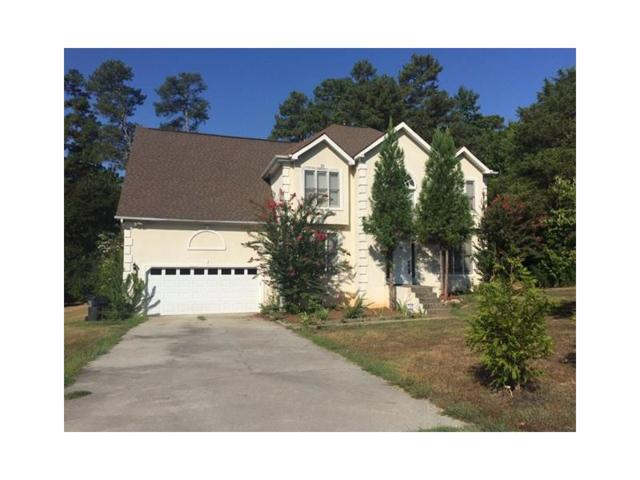 3071 Chesterfield Court, Snellville, GA 30039 (MLS #5709249) :: North Atlanta Home Team