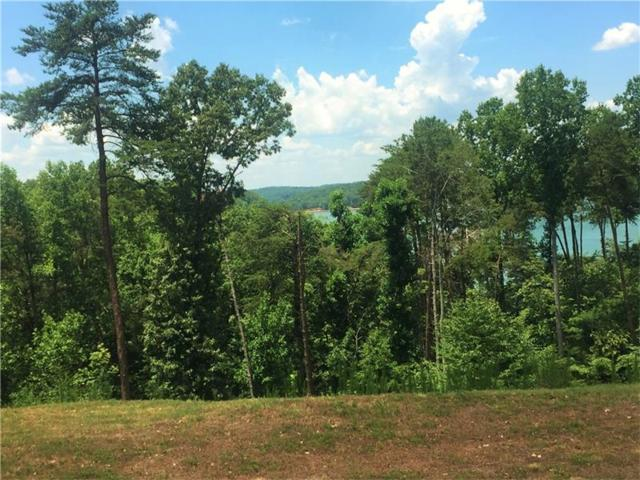 3573 Water Front Drive, Gainesville, GA 30506 (MLS #5710271) :: Path & Post Real Estate