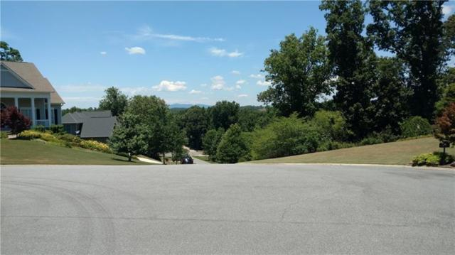 0 Matt Highway, Ball Ground, GA 30107 (MLS #5714476) :: Hollingsworth & Company Real Estate