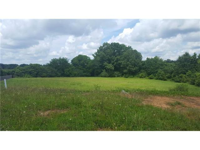 387 Bowdoin Lane SW, Adairsville, GA 30103 (MLS #5716317) :: North Atlanta Home Team