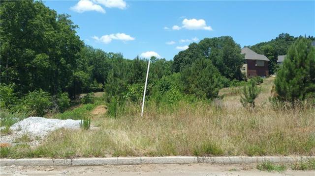 1208 Woodtrace Lane, Auburn, GA 30011 (MLS #5716520) :: The Bolt Group