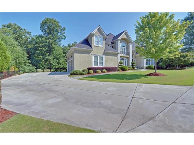 8200 Sentinae Chase Drive, Roswell, GA 30076 (MLS #5717899) :: North Atlanta Home Team