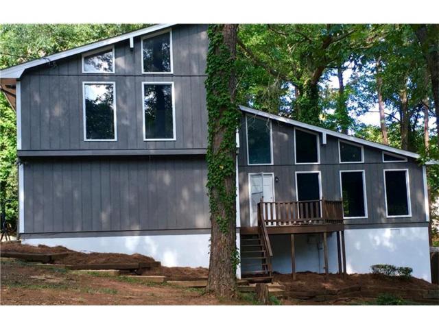4268 Bramwell Drive, Stone Mountain, GA 30083 (MLS #5720926) :: North Atlanta Home Team