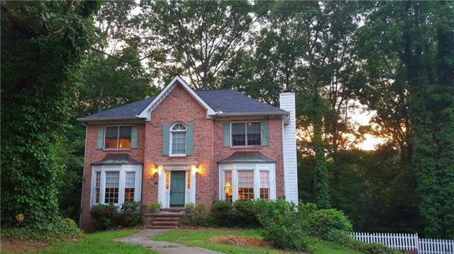1352 Willowbrook Drive SW, Marietta, GA 30064 (MLS #5724202) :: Carr Real Estate Experts