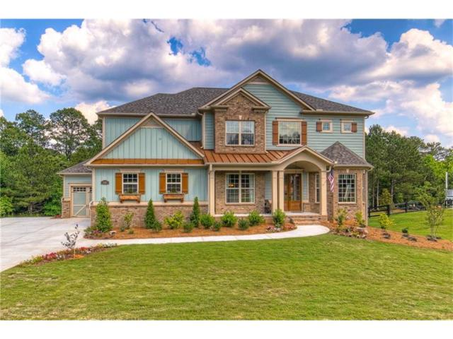 540 Killian Lane, Milton, GA 30004 (MLS #5726823) :: North Atlanta Home Team
