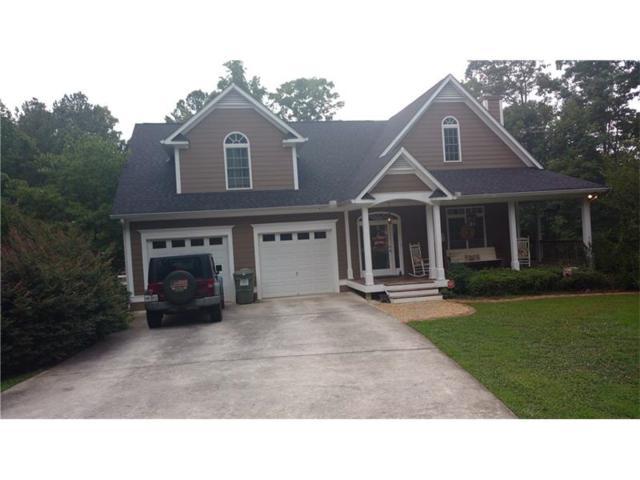 123 Black Forest Drive, Dallas, GA 30132 (MLS #5726840) :: North Atlanta Home Team