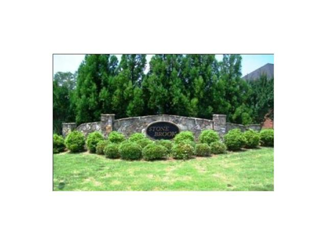 0016 Stonebrook Place, Lavonia, GA 30553 (MLS #5729614) :: North Atlanta Home Team