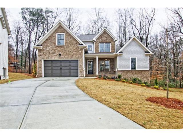 3999 Commodore Drive, Chamblee, GA 30341 (MLS #5730363) :: North Atlanta Home Team