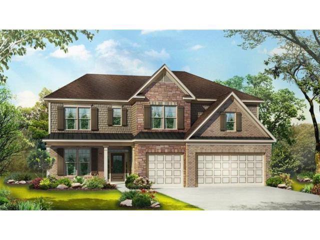 185 Bergen Drive, Fayetteville, GA 30215 (MLS #5731729) :: North Atlanta Home Team