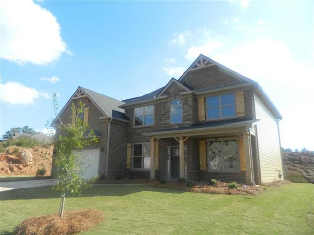 5685 Winding Lakes Lot 18 Drive, Cumming, GA 30028 (MLS #5738505) :: North Atlanta Home Team