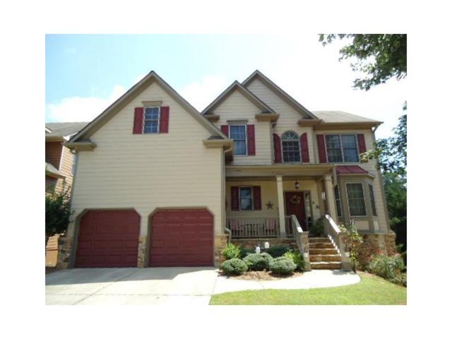 6305 Hampton Rock Lane, Cumming, GA 30041 (MLS #5739524) :: North Atlanta Home Team