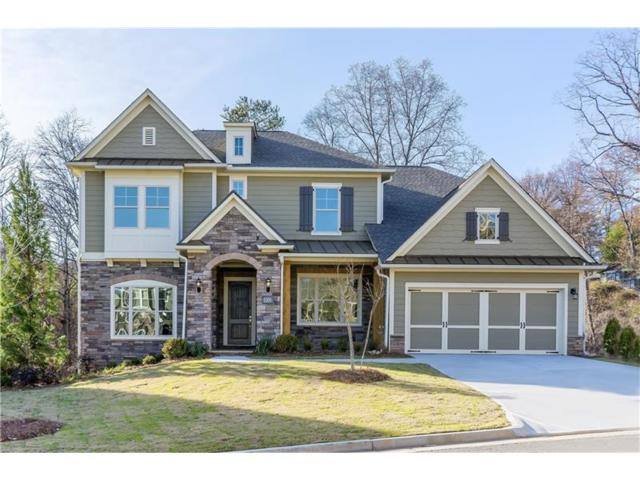 5305 Bluestone Circle, Mableton, GA 30126 (MLS #5740151) :: North Atlanta Home Team