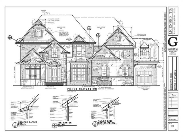 680 Coley Oaks Court, Sandy Springs, GA 30350 (MLS #5742825) :: North Atlanta Home Team