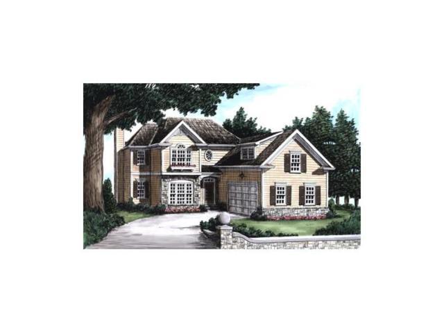 6043 Locklear Way, Douglasville, GA 30134 (MLS #5747415) :: North Atlanta Home Team