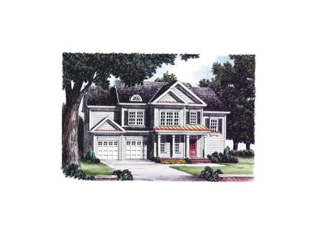 6044 Locklear Way, Douglasville, GA 30134 (MLS #5747487) :: North Atlanta Home Team