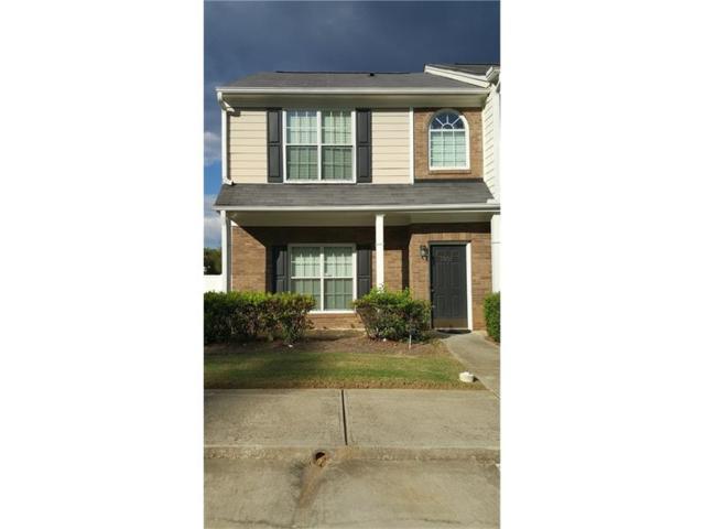 2851 Walden Lake Bend, Decatur, GA 30035 (MLS #5750011) :: North Atlanta Home Team