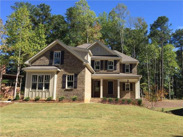 190 Parkview Trace Pass, Lilburn, GA 30047 (MLS #5750838) :: North Atlanta Home Team