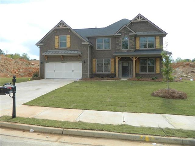 5665 Winding Lakes Lot 17 Drive, Cumming, GA 30028 (MLS #5752922) :: North Atlanta Home Team