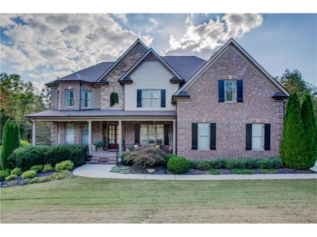 4704 Quailwood Drive, Flowery Branch, GA 30542 (MLS #5756350) :: North Atlanta Home Team