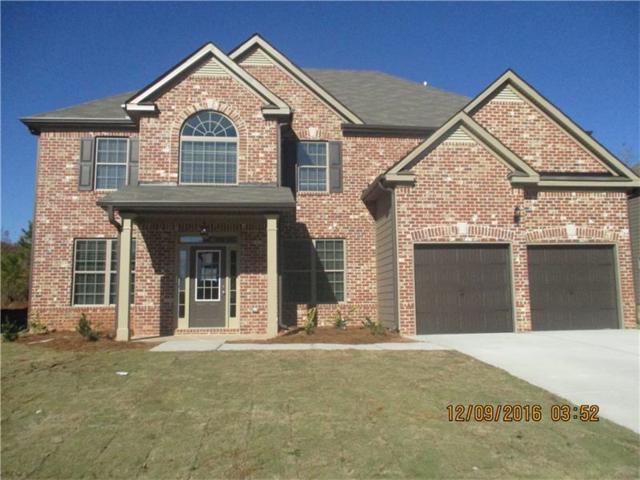 150 Julia Ann Lane, Covington, GA 30016 (MLS #5758545) :: North Atlanta Home Team