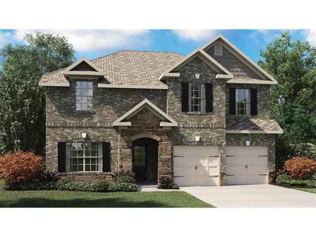 8095 Nolan Trail, Snellville, GA 30039 (MLS #5758764) :: North Atlanta Home Team