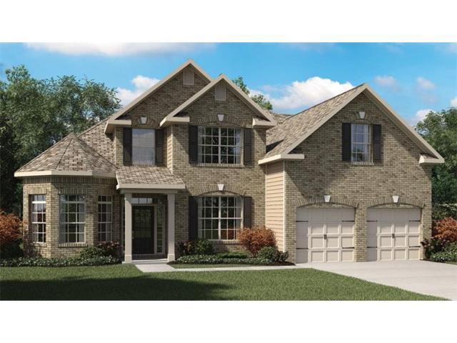8120 Hillside Climb Way, Snellville, GA 30039 (MLS #5759402) :: North Atlanta Home Team