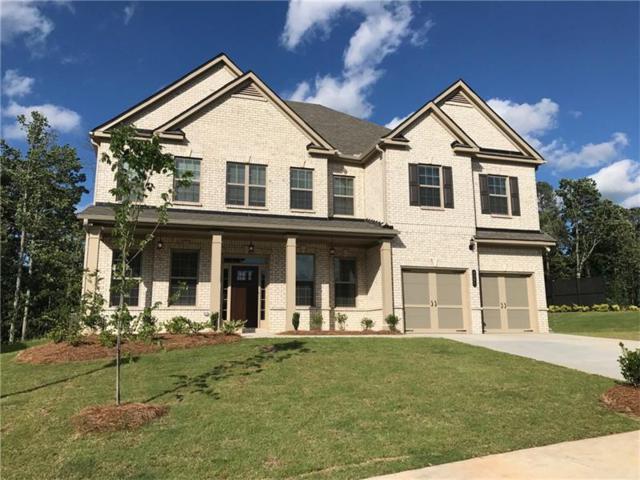 4521 Point Rock Drive, Buford, GA 30519 (MLS #5759627) :: North Atlanta Home Team