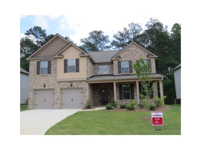 187 Ashbury Circle, Dallas, GA 30157 (MLS #5760011) :: North Atlanta Home Team