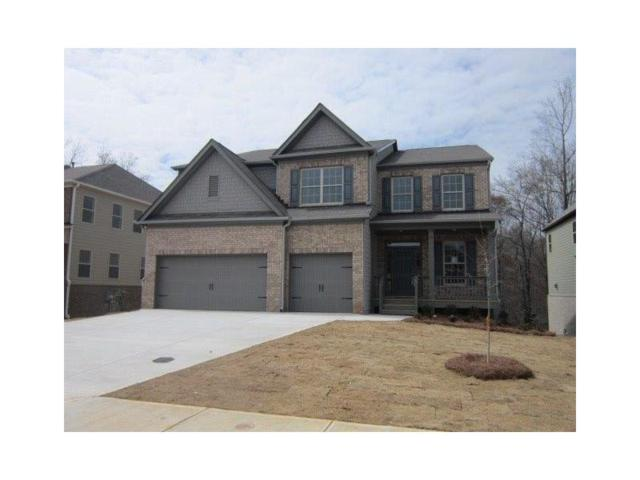 5465 Scenic Valley Drive, Cumming, GA 30040 (MLS #5760892) :: North Atlanta Home Team
