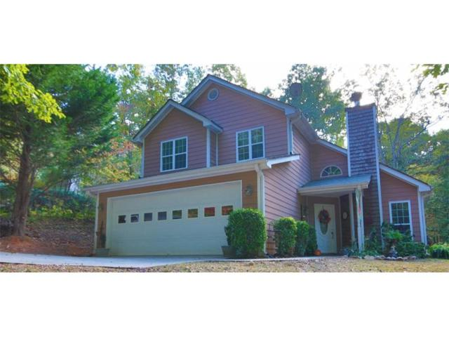 81 Whitestone Lane, Dahlonega, GA 30533 (MLS #5761657) :: North Atlanta Home Team