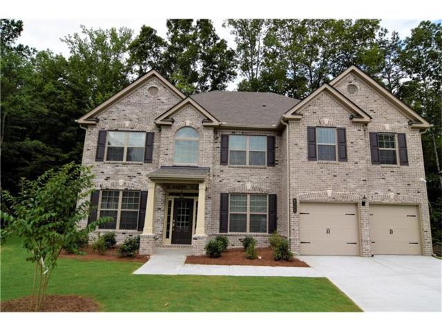 4935 Mossbrook (Lot 39) Circle, Alpharetta, GA 30004 (MLS #5762465) :: North Atlanta Home Team