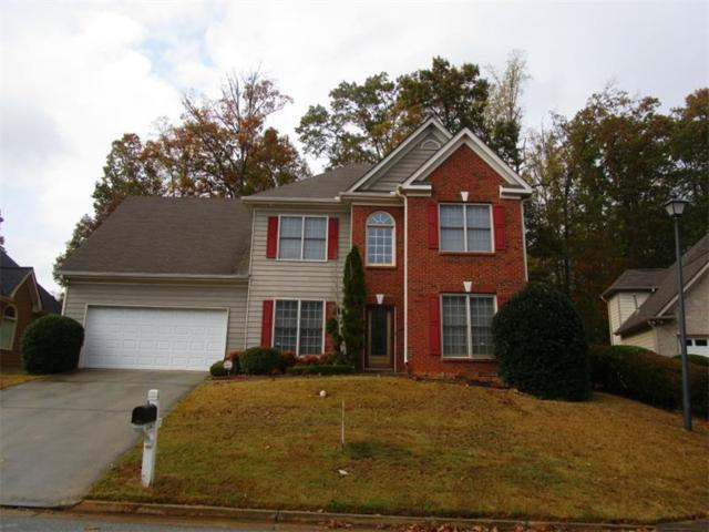 6842 Blantyre Boulevard, Stone Mountain, GA 30087 (MLS #5763355) :: North Atlanta Home Team