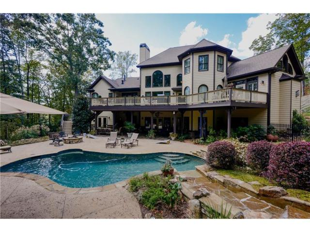 15 Retreat Ridge, Cartersville, GA 30120 (MLS #5765147) :: North Atlanta Home Team