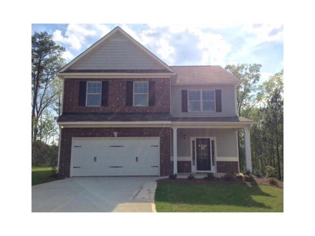 344 Camellia Way, Dallas, GA 30132 (MLS #5768935) :: North Atlanta Home Team