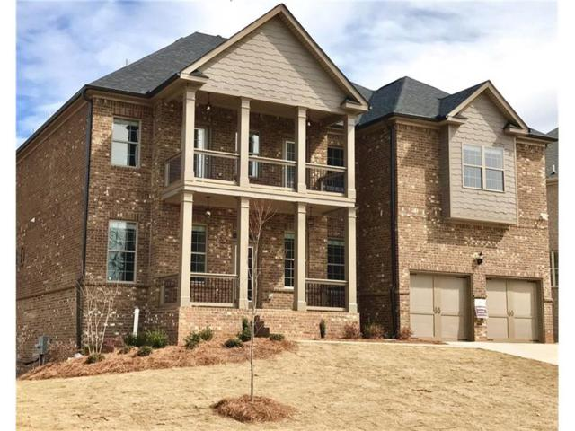 4551 Point Rock Drive, Buford, GA 30519 (MLS #5769020) :: The Russell Group
