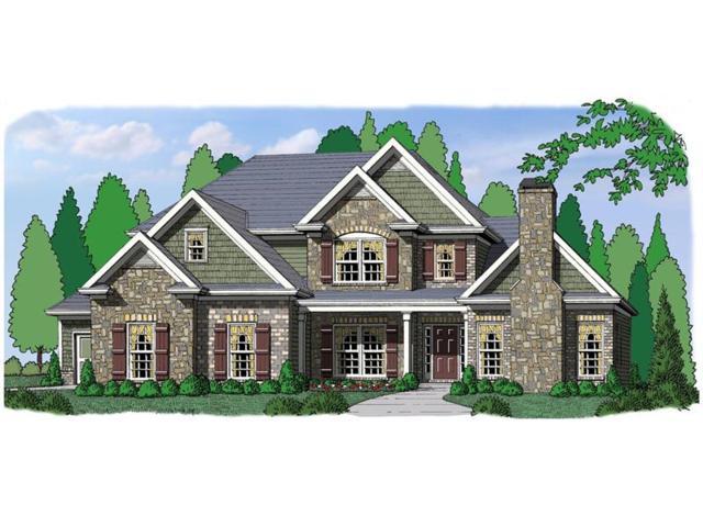 841 Coopers Ridge Path, Grayson, GA 30017 (MLS #5769944) :: North Atlanta Home Team
